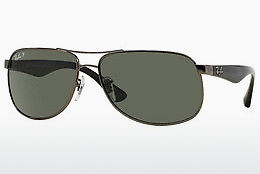 Ophthalmic Glasses Ray-Ban RB3502 004/58 - Grey