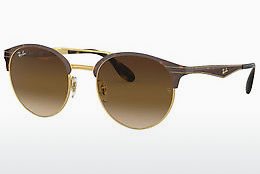 Ophthalmic Glasses Ray-Ban RB3545 900813 - Brown, Havanna
