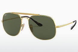 Ophthalmic Glasses Ray-Ban The General (RB3561 001) - Gold