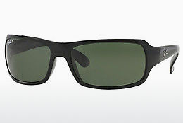 Ophthalmic Glasses Ray-Ban RB4075 601/58 - Black