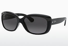 Ophthalmic Glasses Ray-Ban JACKIE OHH (RB4101 601/T3) - Black