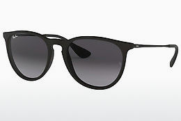 Ophthalmic Glasses Ray-Ban ERIKA (RB4171 622/8G) - Black