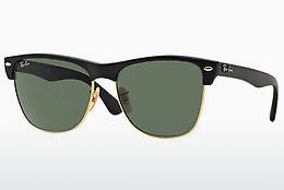 Ophthalmic Glasses Ray-Ban CLUBMASTER OVERSIZED (RB4175 877) - Black