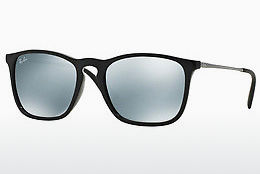 Ophthalmic Glasses Ray-Ban CHRIS (RB4187 601/30) - Black