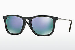 Ophthalmic Glasses Ray-Ban CHRIS (RB4187 60774V) - Grey