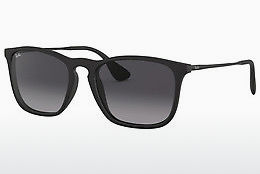 Ophthalmic Glasses Ray-Ban CHRIS (RB4187 622/8G) - Black