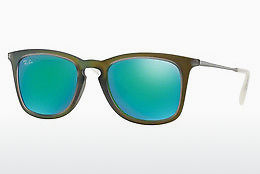 Ophthalmic Glasses Ray-Ban RB4221 61693R - Green