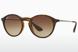 Ophthalmic Glasses Ray-Ban RB4243 865/13 - Brown, Havanna