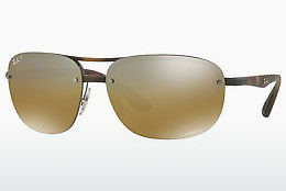 Ophthalmic Glasses Ray-Ban RB4275CH 894/A2 - Brown, Havanna