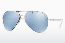Ophthalmic Glasses Ray-Ban RB8058 003/30 - Silver