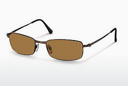 Ophthalmic Glasses Rodenstock R1207 G - Brown