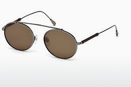 Ophthalmic Glasses Tod's TO0198 12E - Grey