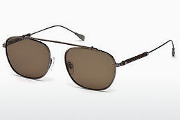 Ophthalmic Glasses Tod's TO0199 12E - Grey
