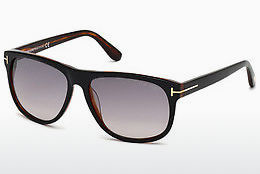 Ophthalmic Glasses Tom Ford Olivier (FT0236 05B) - Black
