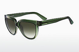 Ophthalmic Glasses Valentino V724S 300 - Transparent, Green