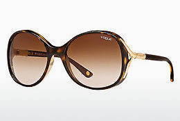 Ophthalmic Glasses Vogue VO2669S W65613 - Brown, Havanna