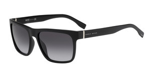 Boss BOSS 0727/S DL5/HD GREY SFMTT BLACK