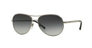 Burberry BE3082 10058G GRAY GRADIENTSILVER
