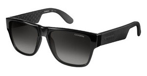 Carrera CARRERA 5002 BIL/9O DARK GREY SFSHBLK MTT (DARK GREY SF)