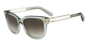 Chloé CE679S 317 LIGHT GREEN