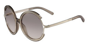 Chloé CE708S 272 CRYSTAL TURTLEDOVE