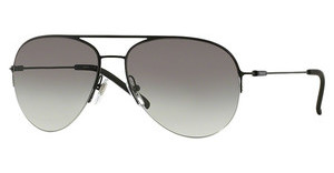 DKNY DY5080 100411 GRAY GRADIENTMATTE BLACK