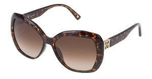 Escada SES398 0978 BROWN GRADIENTAVANA SCURA LUCIDO