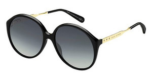 Marc Jacobs MJ 613/S ANW/HD GREY SFBLCK GOLD (GREY SF)