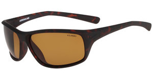 Nike ADRENALINE P EV0606 203 MATTE TORTOISE/CARGO KHAKI WITH POLARIZED BROWN LENS Polarized LENS