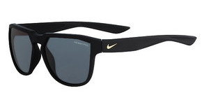 Nike NIKE FLY SWIFT EV0926 001 MATTE BLACK/GOLD W/DK GRY LENS