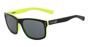 Nike VINTAGE 80 EV0632 007 BLACK/VOLT WITH GREY W/SILVER FLASH LENS LENS