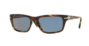 Persol PO3074S 938/56 BLUESTRIPPED GREEN