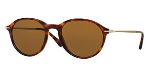 Persol PO3125S 24/57 BROWN POLARHAVANA