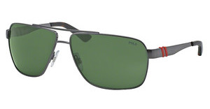 Polo PH3088 915771 GREENSHINY DARK GUNMETAL