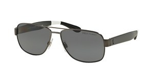 Polo PH3097 930781 POLAR GREYMATTE DARK GUNMETAL