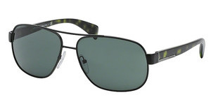 Prada PR 52PS 1BO3O1 GREENMATTE BLACK