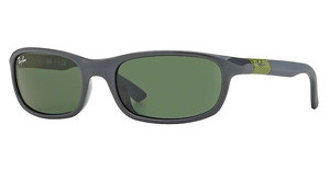 Ray-Ban Junior RJ9056S 196/71 greengrey
