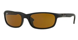 Ray-Ban Junior RJ9056S 7012/3 BROWNMATTE BLACK