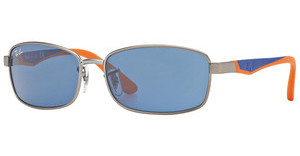 Ray-Ban Junior RJ9533S 241/80 BLUEMATTE GUNMETAL