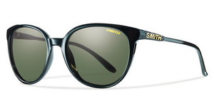Smith CHEETAH D28/IN GREY GREEN PZSHN BLACK