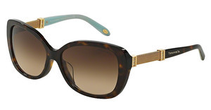 Tiffany TF4106B 80153B BROWN GRADIENTHAVANA