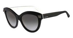 Valentino V695S 015 BLACK/WHITE