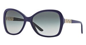 Versace VE4271B 506411 GREY GRADIENTEGGPLANT