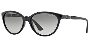 Vogue VO2894SB W44/11 GRAY GRADIENTBLACK