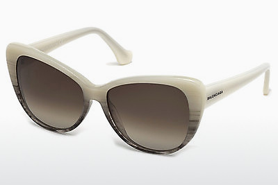 Ophthalmic Glasses Balenciaga BA0016 24K - White