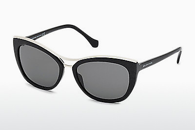 Ophthalmic Glasses Balenciaga BA0032 01A - Black, Shiny