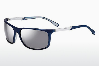Ophthalmic Glasses Boss BOSS 0707/P/S H0E/6H - Blue, Silver