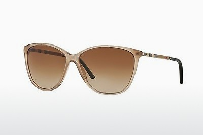 Ophthalmic Glasses Burberry BE4117 301213 - Pink, Sand