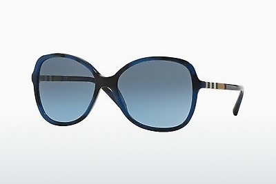 Ophthalmic Glasses Burberry BE4197 35468F - Blue