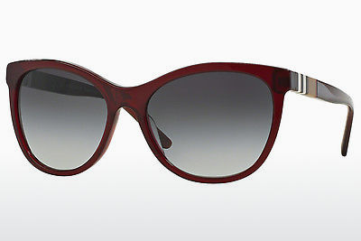 Ophthalmic Glasses Burberry BE4199 35438G - Red